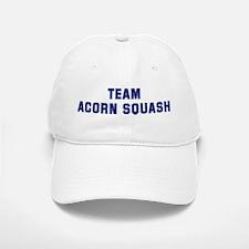 Team ACORN SQUASH Baseball Baseball Cap