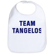 Team TANGELOS Bib