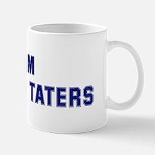 Team MEAT AND TATERS Mug