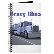 Heavy Blues Journal