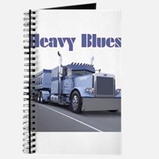 Heavy Blues Journal