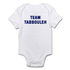Team TABBOULEH Infant Bodysuit