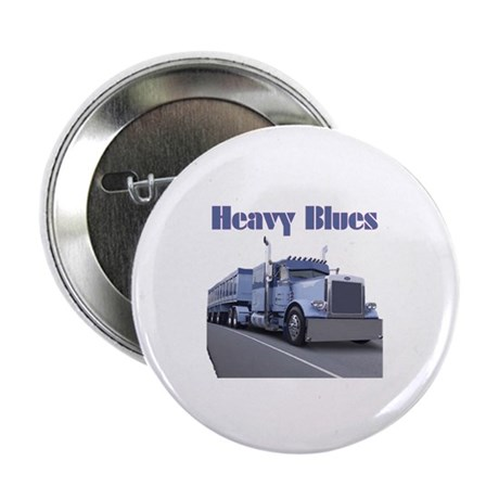 "Heavy Blues 2.25"" Button (10 pack)"