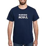 Business mogul