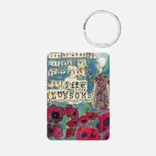 Blossoms Keychains