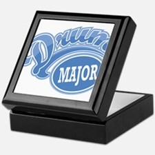 Drum Major Keepsake Box