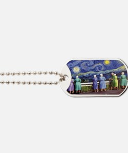 Day Trippers Dog Tags