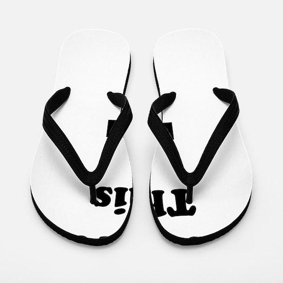 Resurrect This Flip Flops