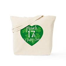 stPatricksDesign17A Tote Bag