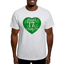 stPatricksDesign17A T-Shirt