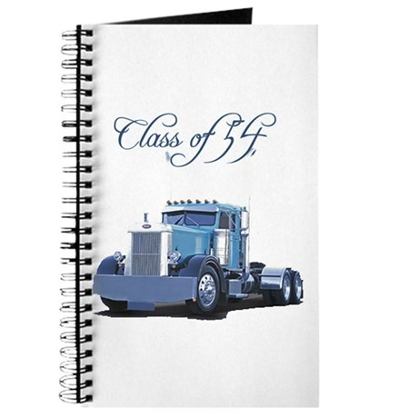 Class of 54 Journal