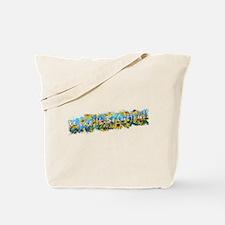 Make it Beautiful Tote Bag
