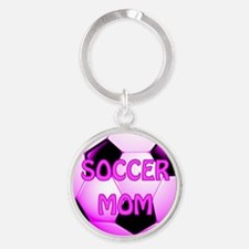 soccerMOMBALL.png Keychains