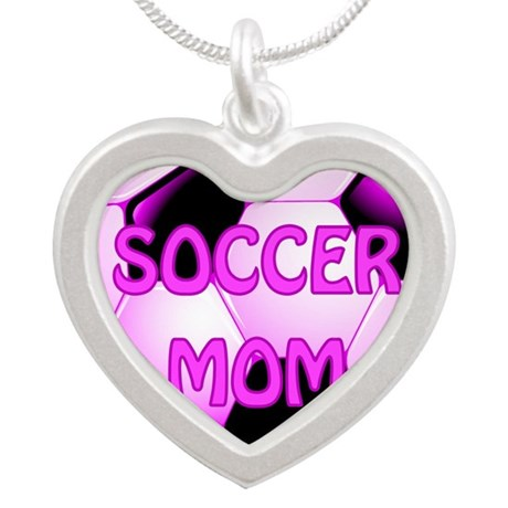 soccerMOMBALL.png Necklaces