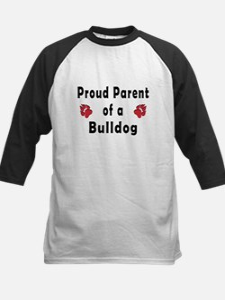 Proud_Parent_Bulldog.jpg Tee