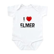 I * Elmer Infant Bodysuit