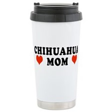 Chihuahua_Mom.jpg Travel Mug