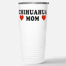 Chihuahua_Mom.jpg Travel Mug