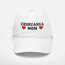 Chihuahua_Mom.jpg Baseball Baseball Cap