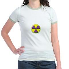 Radioactive - Ringer T-Shirt