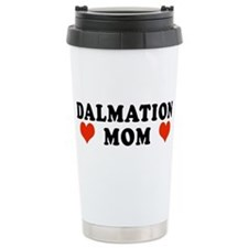 Dalmation_Mom.jpg Travel Mug