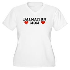 Dalmation_Mom.jpg T-Shirt