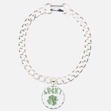 lucky-shamrock-LTT Bracelet