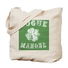 pogue-mahone-vint-TIL Tote Bag