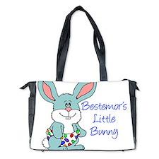 Bestemors Little Bunny Diaper Bag