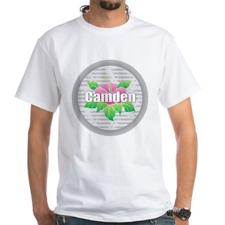 Camden Hibiscus T-Shirt