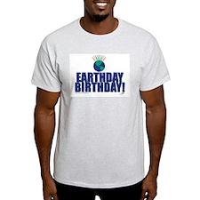 earthday_Birthday T-Shirt