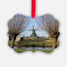 june Ornament