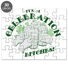 Its a Celebration Bitches Puzzle