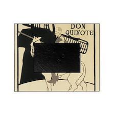 Don Quixote Picture Frame
