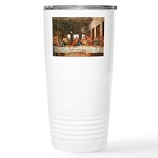 The Last Supper Travel Mug