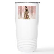 Mystery Fantasy Beauty Travel Mug