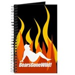 Bears Gone Wild! Black Book