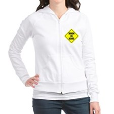 Minion on Board Car Sign Pullover Hoodie