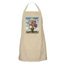 Bouquet of Flowers Apron