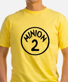 Minion 2 Two Children T