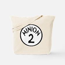 Minion 2 Two Children Tote Bag