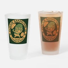 pog-mo-boxer-CRD Drinking Glass