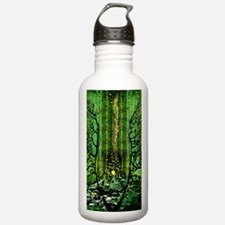Prayer for the Forests Water Bottle