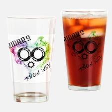 Sprocket short Drinking Glass