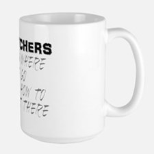 dispatchback Large Mug