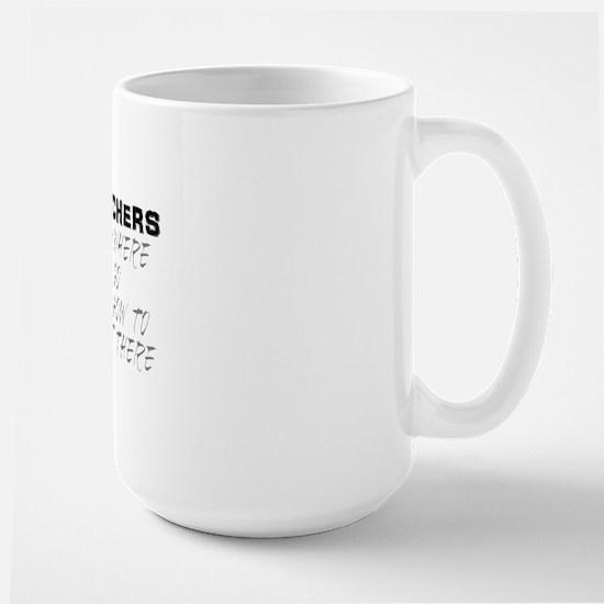 dispatchback Large Mug