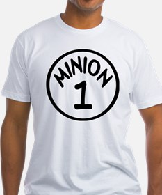 Minion 1 One Children Shirt