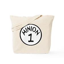 Minion 1 One Children Tote Bag