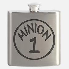 Minion 1 One Children Flask