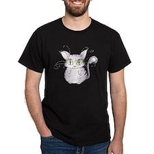Gumdrop Button T-Shirt